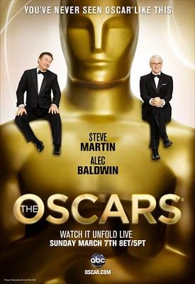 82th Oscar