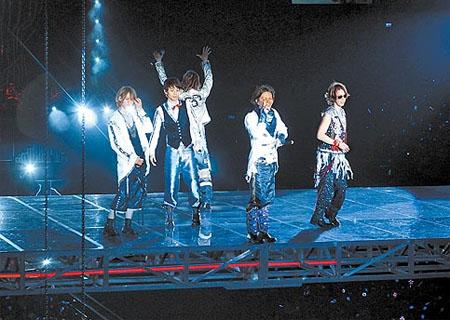 KUT-TUN 2010亞洲巡迴演唱會