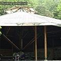 仁山植物園-涼亭