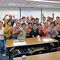 2011文山樂齡中心竹板快書班