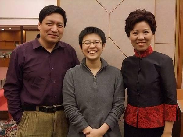 評彈大師—徐惠新老師、周紅老師