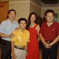 相聲老師-高維洋老師、傅諦老師、葉怡均老師