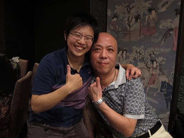 三弦琴師—穆祥征老師