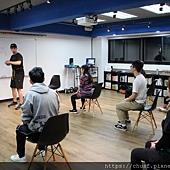 發聲技巧核心訓練課程