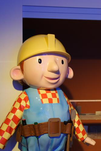 建築師巴布