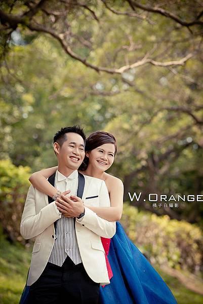 橘子白自助婚紗陽明山黑森林021.jpg