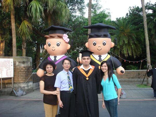 13可愛的畢業娃娃