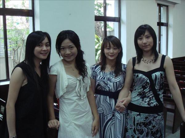陽銘長青美麗的學妹們