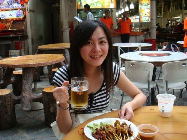 Satey和Beer