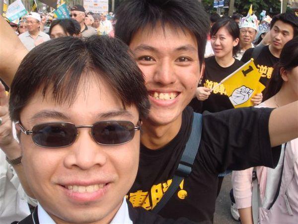 可愛的陳小明同學