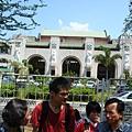 火車站~要搭去馬來西亞
