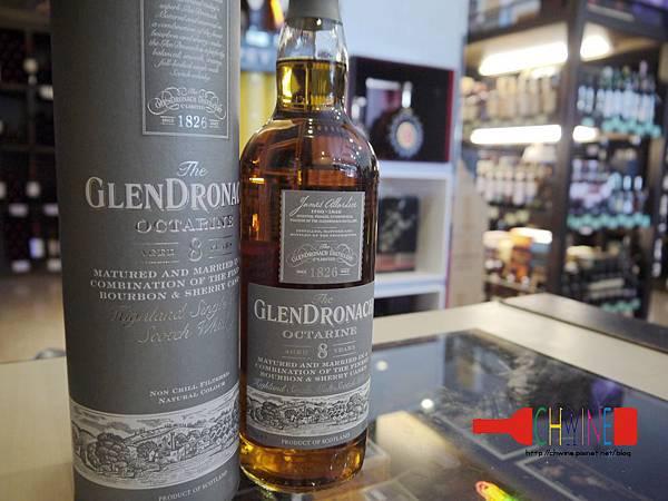 GlenDronach格蘭多納8年_05