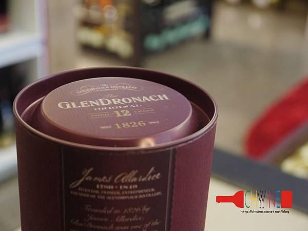 GlenDronach格蘭多納12年_02