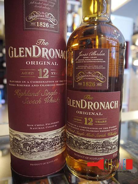GlenDronach格蘭多納12年_07