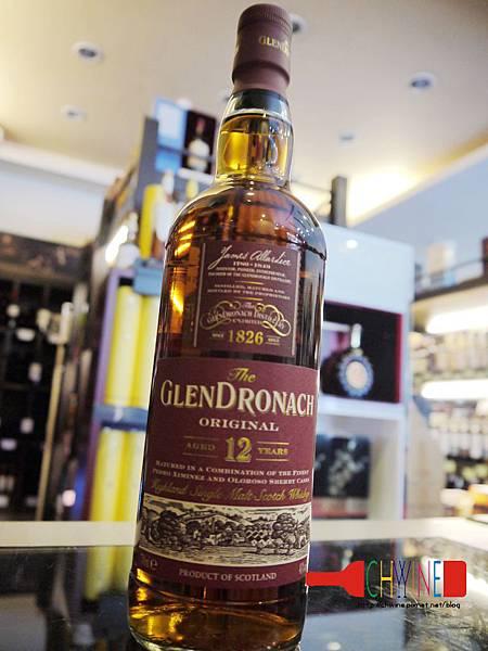 GlenDronach格蘭多納12年_11