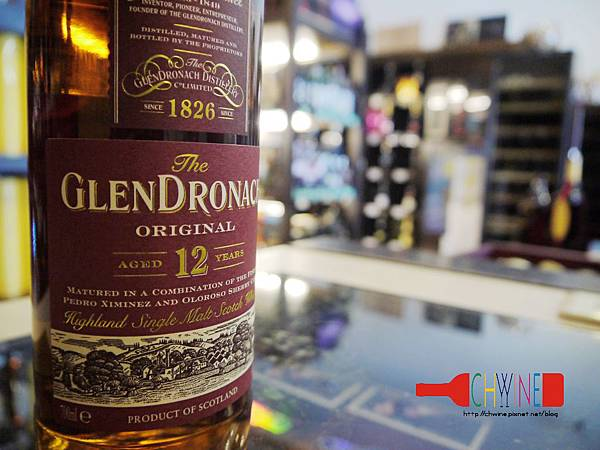 GlenDronach格蘭多納12年_12