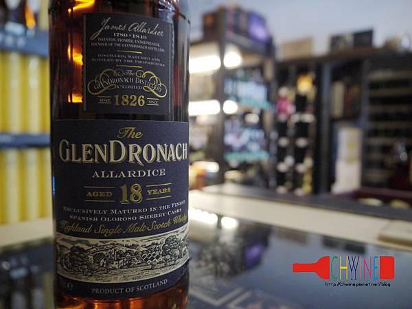 GlenDronach格蘭多納18年_10