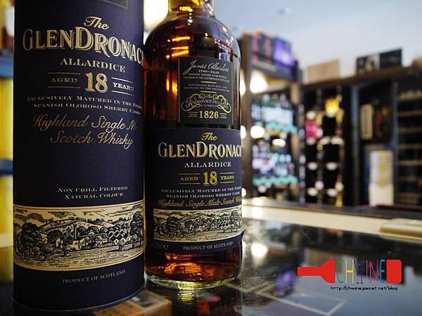 GlenDronach格蘭多納18年_14