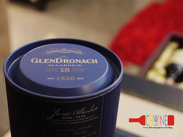 GlenDronach格蘭多納18年_16