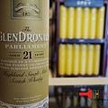 Glendronach 格蘭多納21年_03