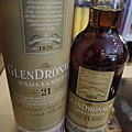 Glendronach 格蘭多納21年_07