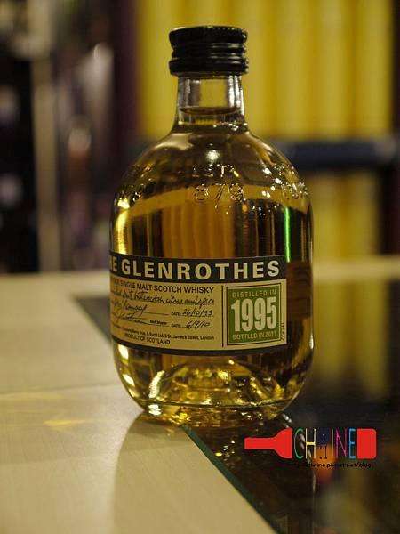 Glenrothes格蘭露斯小樣酒六入_04