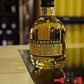 Glenrothes格蘭露斯小樣酒六入_09