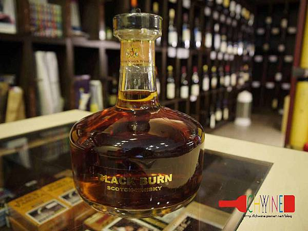 1856炭燒威士忌