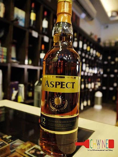 亞士堡12年威士忌