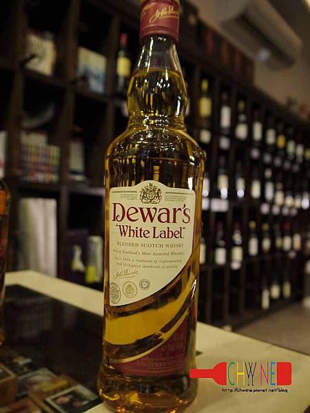 帝王白牌威士忌