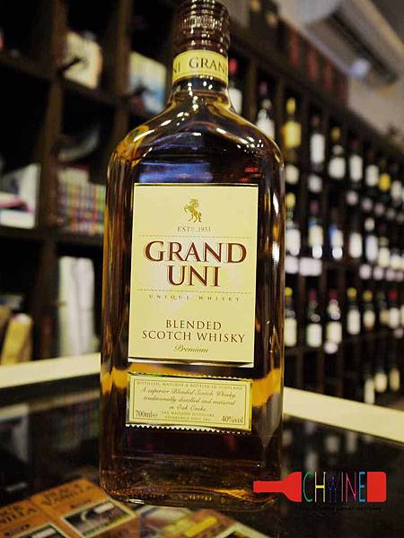 格蘭有你威士忌