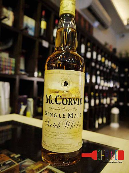 麥克威McCorvie拷貝