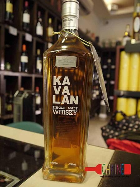 葛瑪蘭威士忌