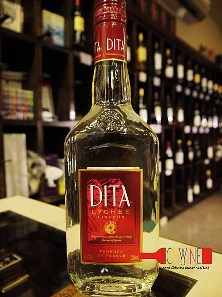 DiTa荔枝香甜酒