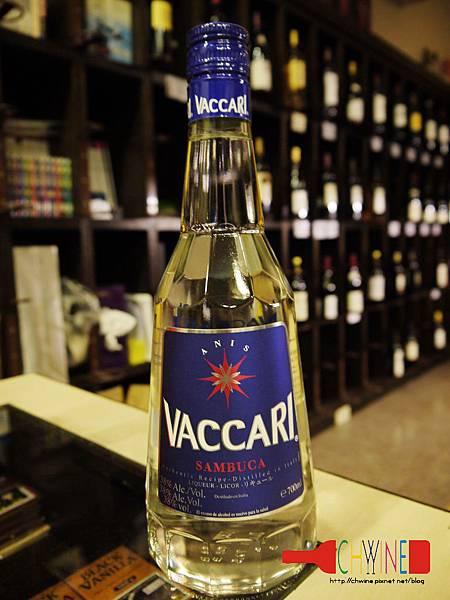 Vaccari利口酒