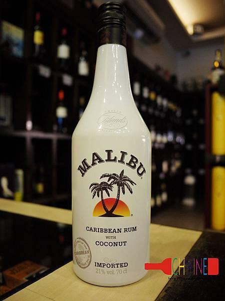 馬里布椰子