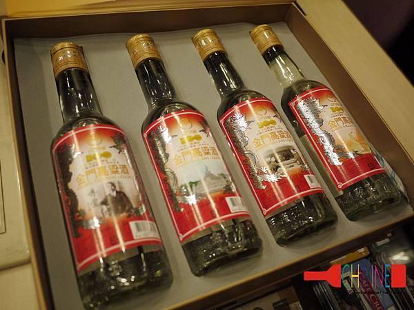 中華民國建國一百年紀念高良酒