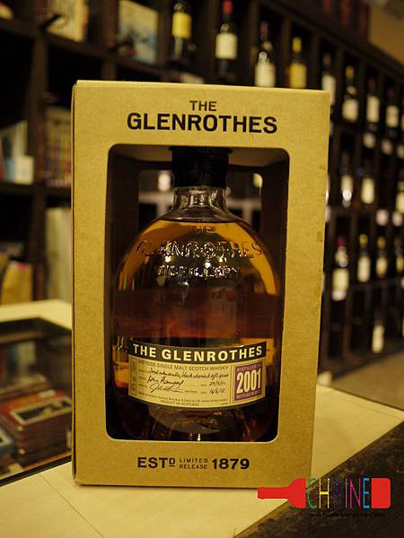 Glenrothes格蘭路思 2001_02