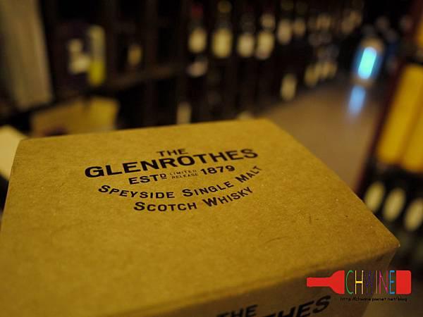 Glenrothes格蘭路思 2001_04