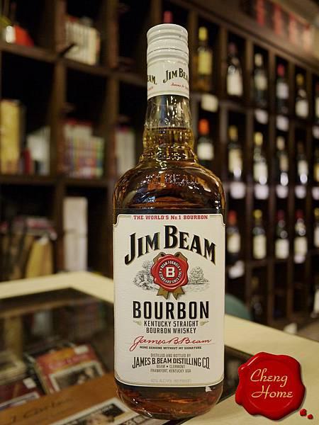 金賓波本威士忌-1