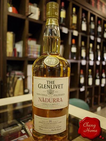 格蘭利威16年NADURRA-1