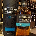 高原騎士16年單一麥芽威士忌