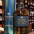 蘇格登THE SINGLETON 大師精選亞版單一純麥威士忌