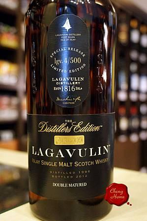 拉加維林1996雙桶(標)
