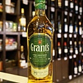 Grant's Sherry
