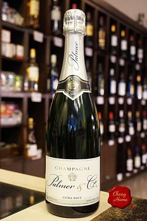 法國 帕瑪精選香檳