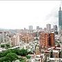 台北東區店租 每月單坪上看2.5萬