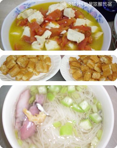 番茄豆腐湯加油條配海鮮麵線.jpg