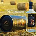 琪樂薇 K1 56度純粹高粱酒 中式白酒 ChyiLehWei K1 Top Grade 56% Kaoliang Liquor Chinese Baijiu