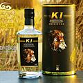 琪樂薇 K1 56度純粹高粱酒 ChyiLehWei K1 Top Grade 56% Chinese Baijiu Kaoliang Liquor